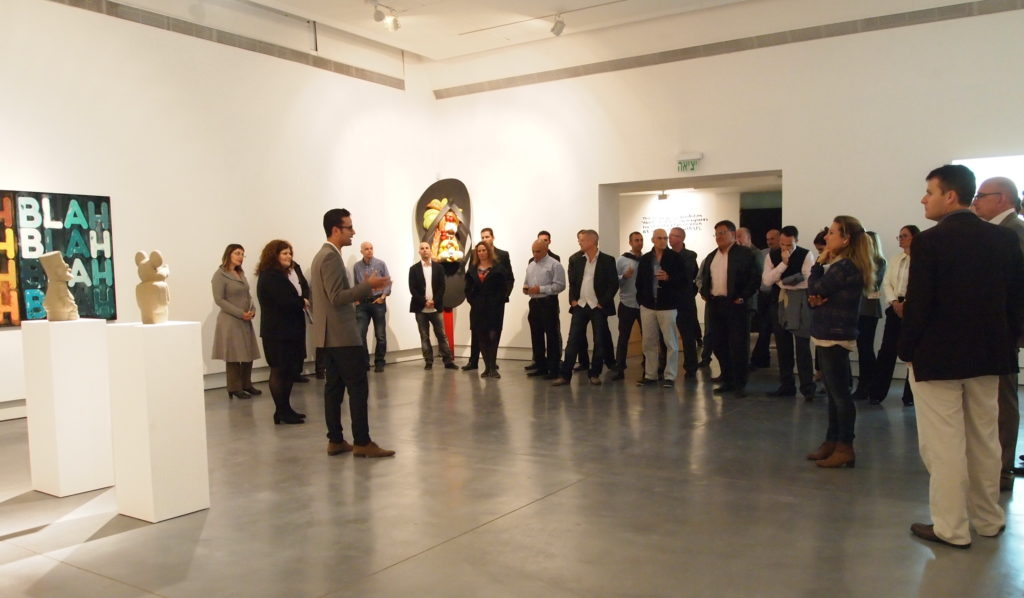 Art and Business – Networking Event