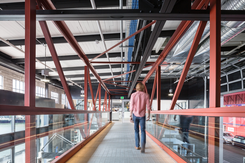 Autodesk Pier 9