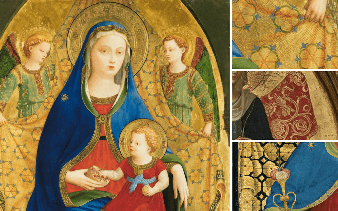 Fra Angelico: Imagination, Innovation, and Art